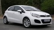 Essai Kia Rio 1.1 CRDi 75ch ISG bvm6 Motion : La petite Diesel la plus sobre du marché