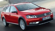"Essai Volkswagen Passat Alltrack 2.0 TDI 170 : L'""Allroad"" de VW"