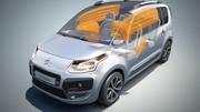 Mondial de Paris : Citroën y présentera 3 nouvelles C3 !