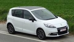 Essai Renault Scénic dCi 110 Bose Edition : La maturité
