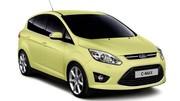 Ford équipera les C-Max et Grand C-Max avec le nouveau 3 cylindres EcoBoost