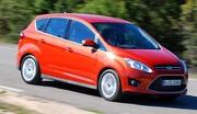 Ford C-Max et Grand C-Max : arrivée du moteur 1.0 EcoBoost
