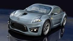 Nissan : un coupé sportif en rival du Subaru BRZ ?