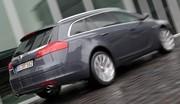 Essai Opel Insignia Sports Tourer 2.0 BiTurbo CDTi 195 ch Auto Cosmo Pack : Timide arlésienne