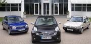 La Nissan Micra arrosera ses 30 ans au Mondial de Paris
