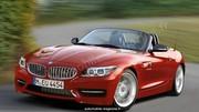 Restylage BMW Z4 : Soucieux de son style
