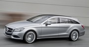 Mercedes CLS Shooting Break : A partir de 64 300 € le break de chasse