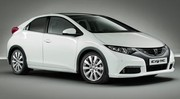 Honda Civic Type-R : l'annonce du calendrier au Mondial de Paris ?