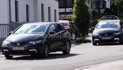 Nouvelle Honda Civic Type-R: rdv dans un an