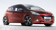 Peugeot 208 GTI : production confirmée !