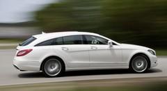 Mercedes CLS Shooting Brake : de 64.300€ à 133.000€