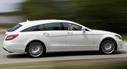Mercedes CLS Shooting Brake : les tarifs