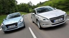 Essai Peugeot 508 diesel, faut-il choisir l'hybride ou la classique ?
