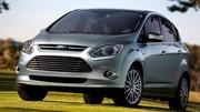 Ford C-Max Hybrid et C-Max Energi : premiers éléments sur la consommation et l'autonomie