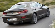 Essai BMW 640i Gran Coupé Excellis : Le grand jeu