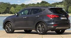 Hyundai présente son Santa Fe Nouvelle Génération