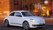 La Volkswagen Beetle triomphe avec les Beatles : meilleure présentation de presse 2011