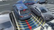 Bosch améliore son système d'aide au stationnement