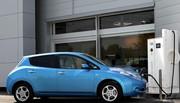 Renault va tester une recharge sans fil pour voitures électriques