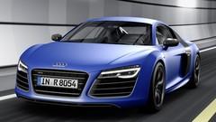 Audi R8 restylée : Timidité trompeuse