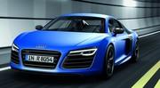 Audi R8, nouveau regard et version V10 plus