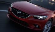 Nouvelle Mazda 6 : la Série 3 japonaise