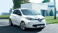 Renault ZOE : lancée fin 2012 à partir de 13.700 euros !