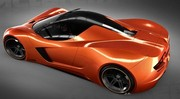 L'hypercar McLaren à 1.000 chevaux ?