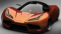 McLaren P12 : la supercar sera dévoilée dans un mois avec 1.000 chevaux