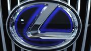 Lexus LS : présentation le 30 juillet !