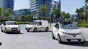 Batteries des Renault électriques : elles ne seront pas produites à Flins