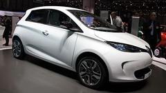 Renault Zoé : elle sera bien commercialisée à la fin de l'année