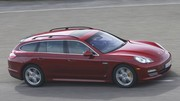 Porsche Panamera Break : un concept au Mondial ?