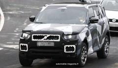 Range Rover Sport 2 : Place au Sport