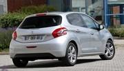 Essai Peugeot 208 1.2 VTi : pour changer du diesel