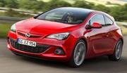 Opel Astra GTC biturbo : diesel de 195 ch