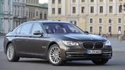 Essai BMW Serie 7 : bienheureux Chinois, pauvres de nous !