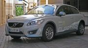 Essai Volvo C30 électrique : l'électron scandinave