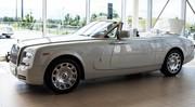 Contact Rolls-Royce Phantom II : The best gets better