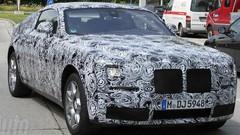 Rolls-Royce Ghost Coupé : les premières informations