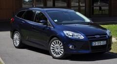 Essai Ford Focus SW 1.0 125 ch : un trois cylindres essence en alternative au diesel