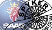 Spyker attaque General Motors en justice sur le dossier Saab