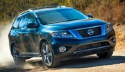 Nissan Pathfinder : Et nous, alors ?