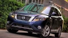 Nissan Pathfinder : Le changement est radical