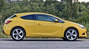Essai Opel Astra GTC: la mémoire …