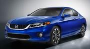Honda Accord 2013 : nouvelle version pour les américains