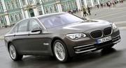 Essai BMW 750iL V8 450 ch : Sur un tapis