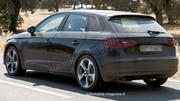 """Audi A3 Sportback : Plus """"Sport"""" que """"back"""""""
