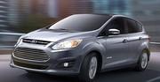 Premiers chiffres pour la Ford C-Max Energi hybride rechargeable