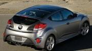 Hyundai Veloster : une version R en préparation ?